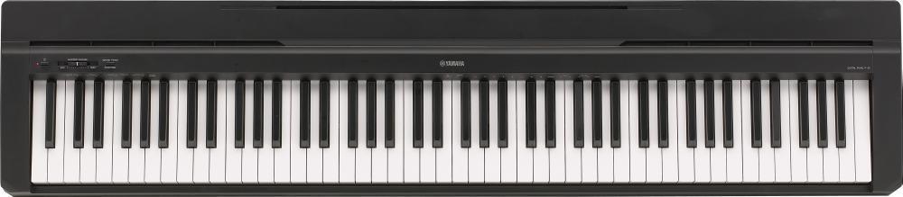 Yamaha P-45 digitális színpadi zongora