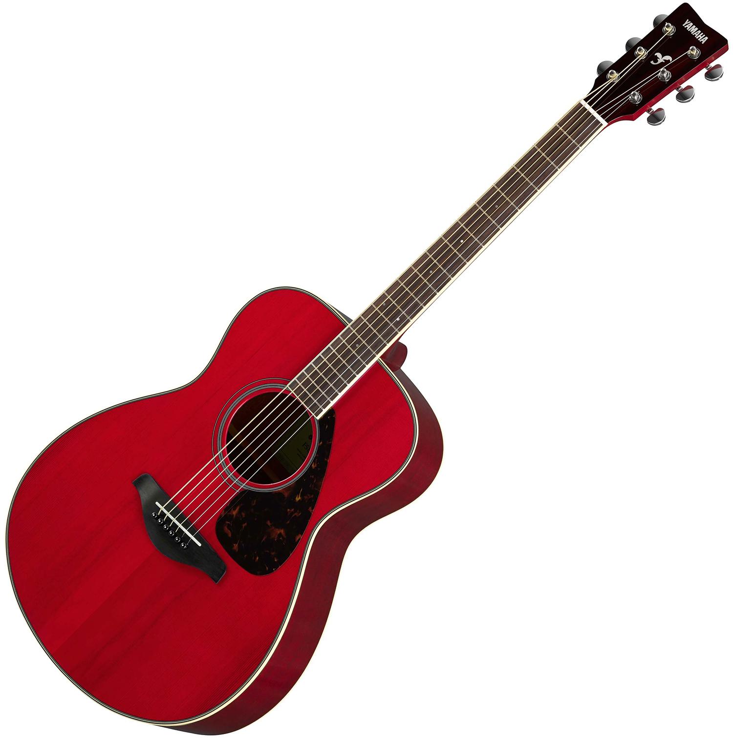 Yamaha FS820 RR akusztikus gitár