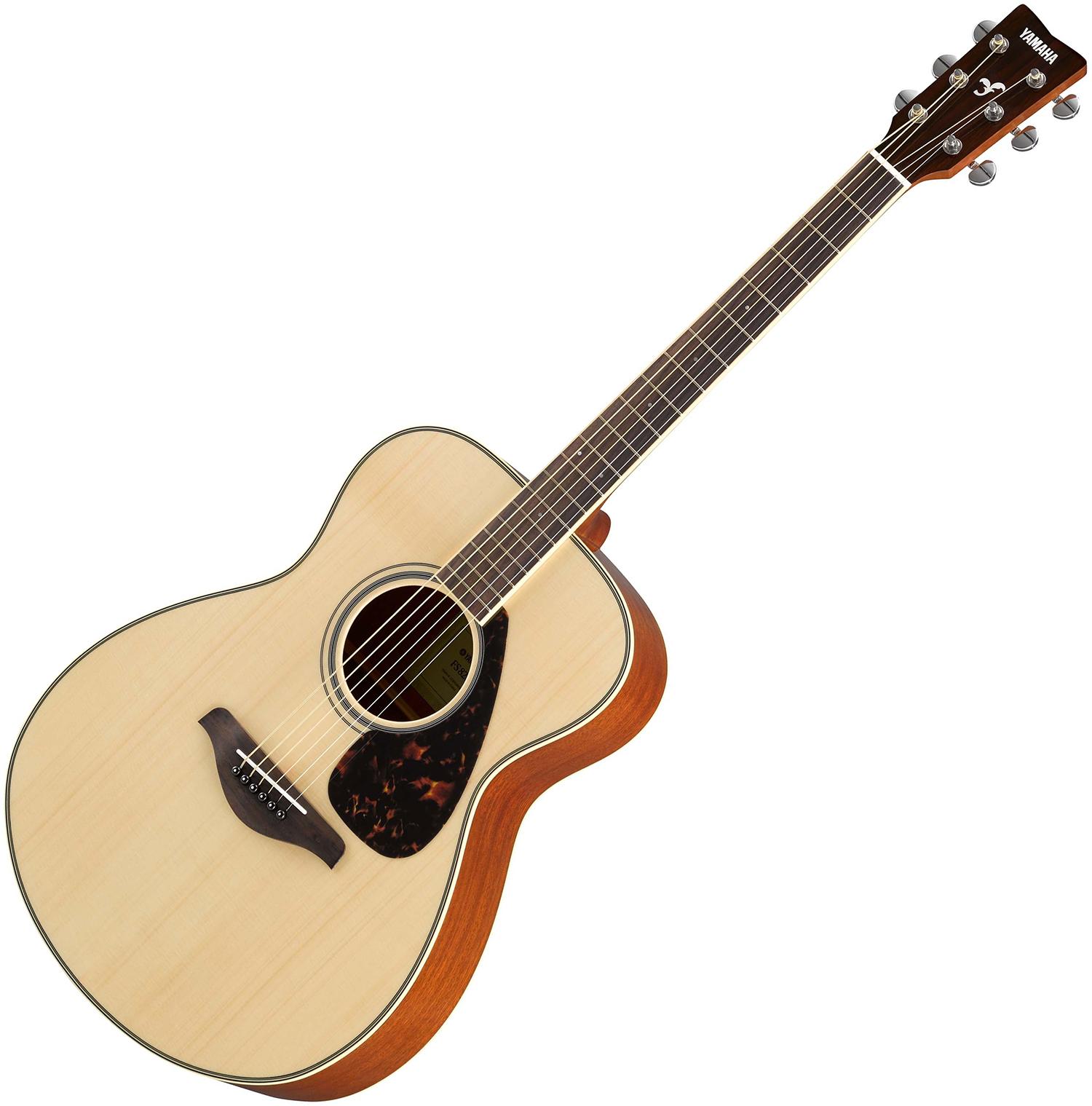Yamaha FS820 NT akusztikus gitár