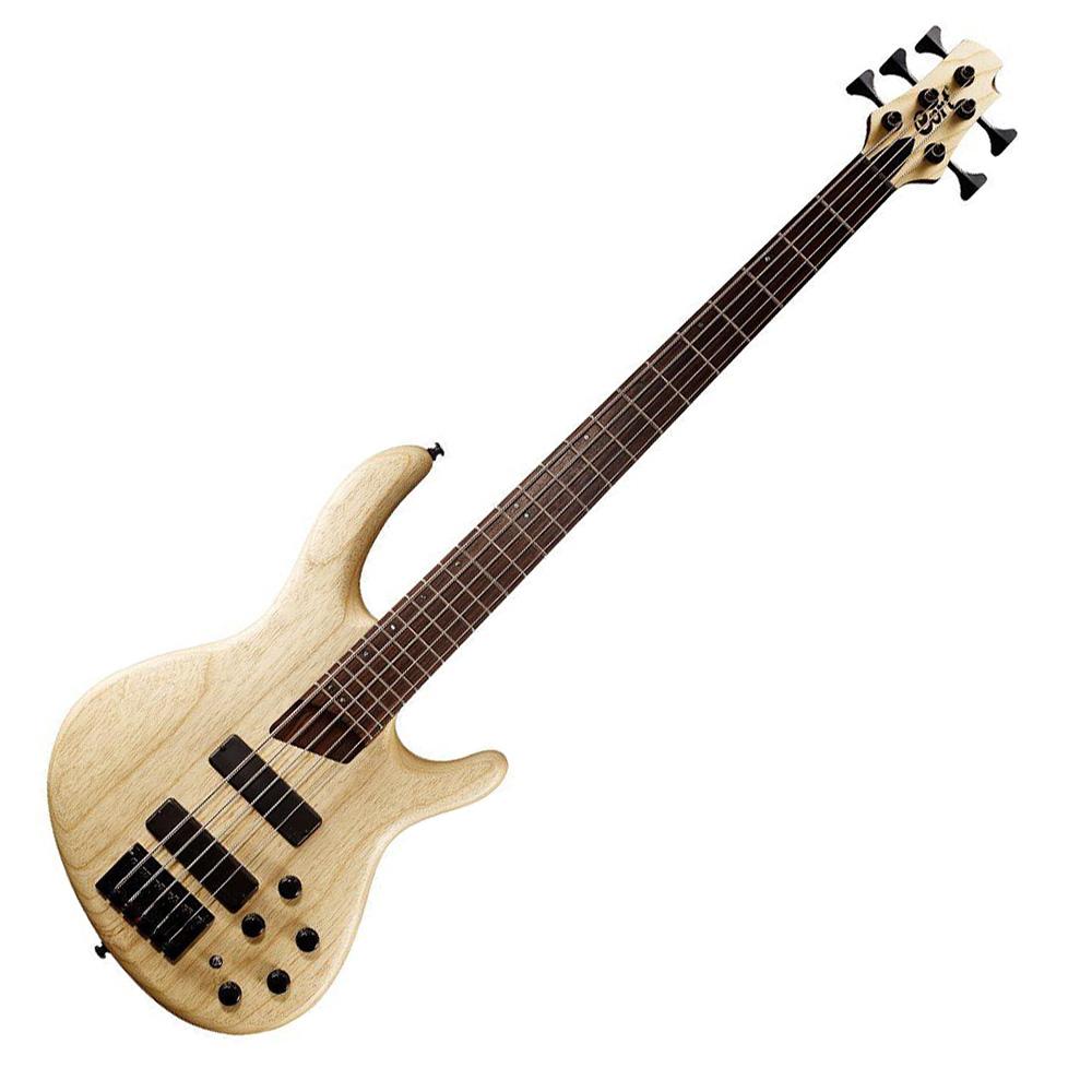 Cort B5 Plus AS elektromos basszusgitár