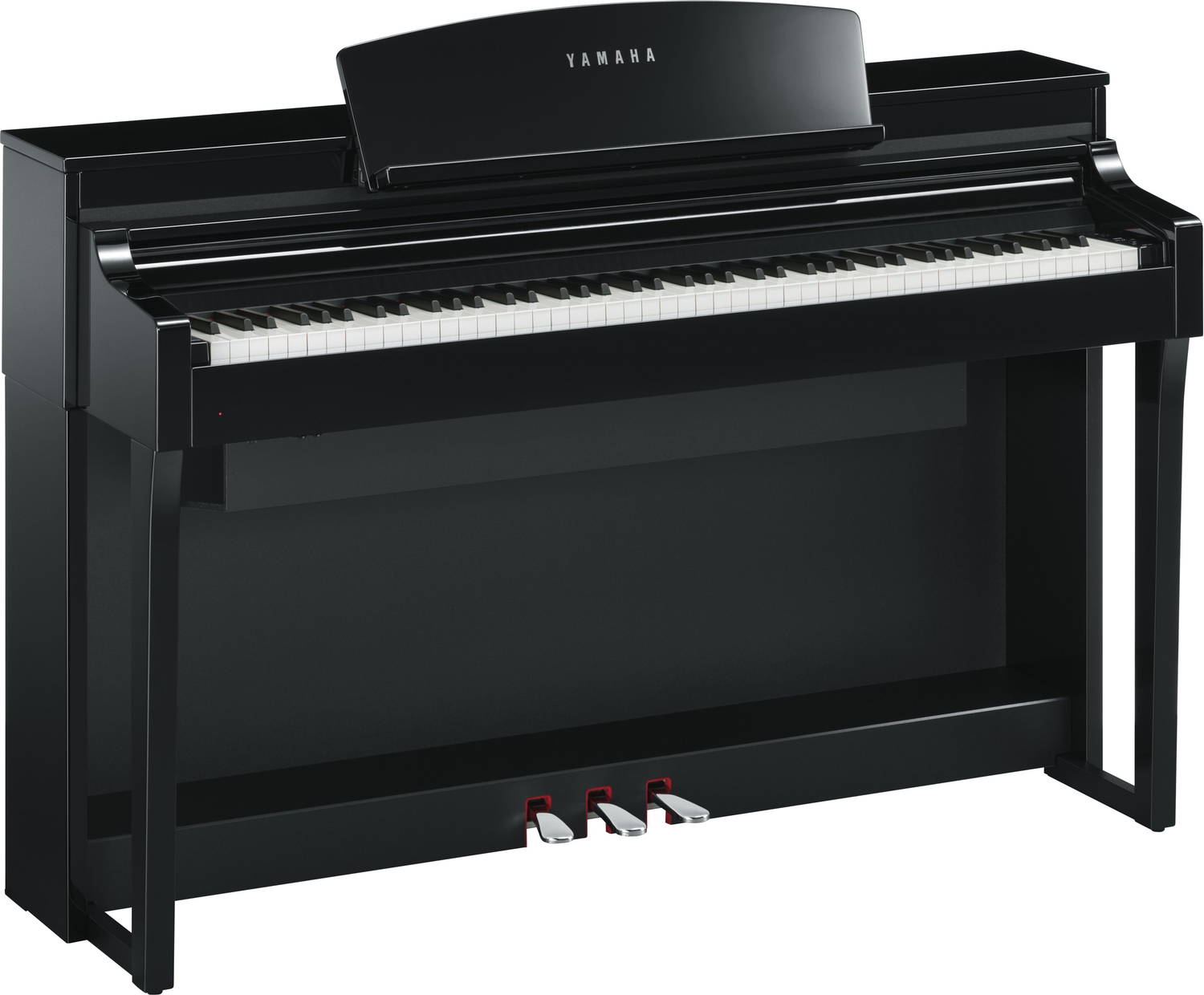 yamaha csp 170pe clavinova digit lis zongora. Black Bedroom Furniture Sets. Home Design Ideas