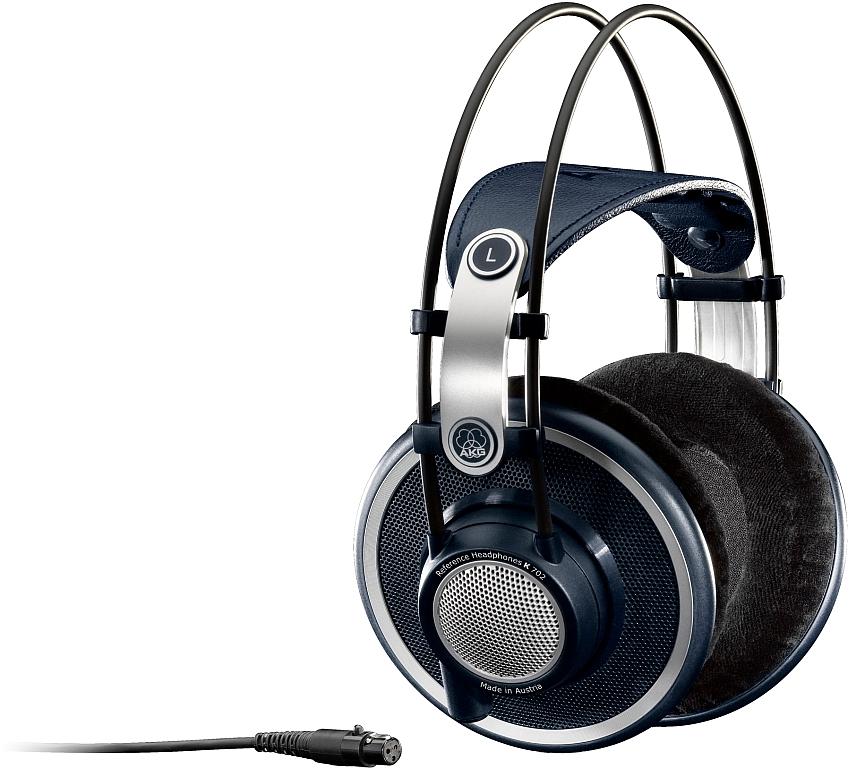 AKG K702 referencia stúdió fejhallgató  60a98b2be1