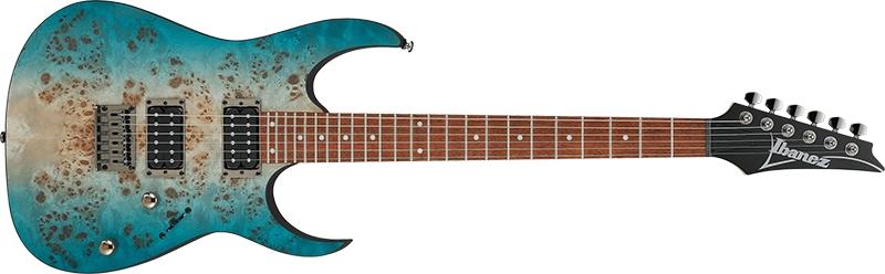 Ibanez RG421PB-CHF elektromos gitár