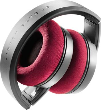 Focal Listen Professional professzionális stúdió fejhallgató