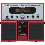 BOSS VE-20 Vocal Processor ének padló multieffekt
