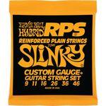 Ernie Ball 2241 RPS Hybrid Slinky Nickel Wound 9-46 elektromos gitárhúr