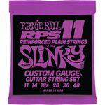 Ernie Ball 2242 RPS Power Slinky Nickel Wound 11-48 elektromos gitárhúr