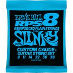 Ernie Ball 2238 RPS Extra Slinky Nickel Wound 8-38 elektromos gitárhúr