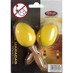 Stagg EGG-MAS/YW tojás maracas