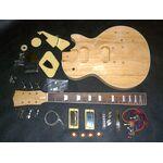 Tajti Music Les Paul Kit csináld magad elektromos gitár készlet