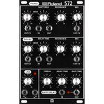 Roland AIRA SYSTEM-500 572 moduláris PHASE SHIFTER/DELAY/LFO