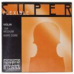 Thomastik (633.828) Superflexible 15A hegedű húrkészlet