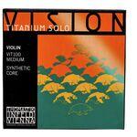 Thomastik (634.209) Vision Titanium VIT100-Solo hegedű húrkészlet