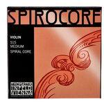Thomastik (633.728) Spirocore S15 hegedű húrkészlet