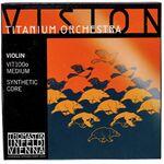 Thomastik (634.249) Vision Titanium VIT100o hegedű húrkészlet