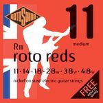 Rotosound R11 roto reds 11-48 elektromos gitárhúr