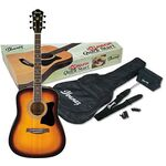 Ibanez V50NJP-VS Jampack akusztikus gitárszett