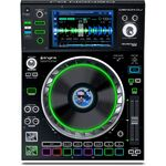 Denon DJ SC5000 Prime professzionális DJ médialejátszó