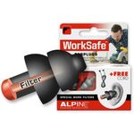 Alpine WorkSafe füldugó