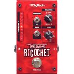 ​DigiTech Whammy Ricochet pitch shifter effektpedál