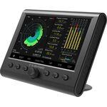 TC Electronic Clarity M asztali sztereó és 5.1 hangosságmérő