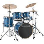 Ludwig Element Evolution Fuse Blue akusztikus dobszett