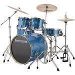 Ludwig Element Evolution Drive Blue akusztikus dobszett