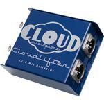 Cloud Microphones Cloudlifter CL-2 mikrofon előerősítő