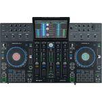 Denon DJ Prime 4 professzionális DJ médialejátszó