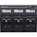 Zoom GCE-3 Guitar Lab Circuit Emulator erősítőmodellező USB hangkártya/gitár interfész