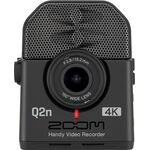 Zoom Q2n-4K kézi videófelvevő