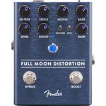 Fender Full Moon Distortion effektpedál