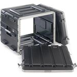 Stagg ABS-8U rack doboz