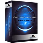 Spectrasonics Omnisphere 2.6 szoftver szintetizátor plugin