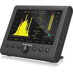 TC Electronic Clarity M Stereo asztali sztereó hangosságmérő