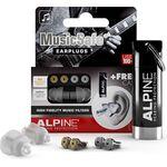 Alpine MusicSafe füldugó