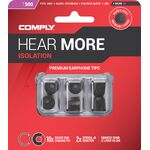 Comply Isolation T-500 memóriahab fülilleszték S