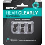Comply Professional memóriahab fülilleszték méretsor