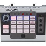 Zoom V3 asztali/mikrofonállványra szerelhető ének multieffekt