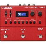 BOSS RC-500 Loop Station effektpedál