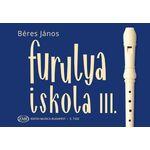 Furulya iskola III. - kotta