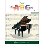 Zongora ABC 1. - kotta