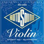 Rotosound RS1000 Student hegedű húrkészlet