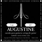 Augustine Classic Black Low Tension klasszikus gitárhúr
