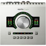 Universal Audio Apollo Twin USB Heritage Edition USB 3 hangkártya