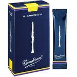 Vandoren Classic 2-es B klarinét nád