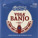 Martin V700 banjo húr