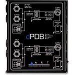 ART DPDB sztereó passzív DI box