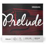 D'Addario J1010 Prelude 1/2M cselló húrkészlet
