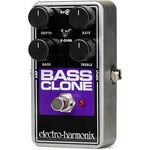 Electro-Harmonix Bass Clone effektpedál